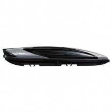 Бокс Thule Excellence XT Black Gloss № 611906